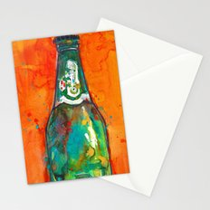 Carlsberg  Beer Stationery Cards