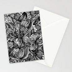 Pattern Crazy Stationery Cards