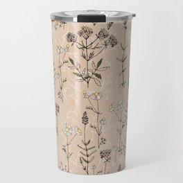 homeland flora Travel Mug
