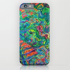 The Jungle iPhone 6s Slim Case