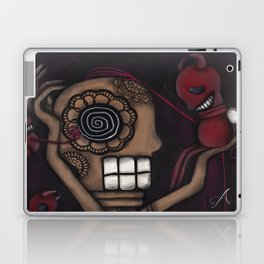 My Conscience Laptop & iPad Skin