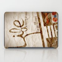 nintendo iPad Cases featuring Life - Nintendo by Donkey Inferno