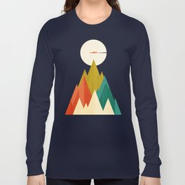 Life is a travel Long Sleeve T-shirt