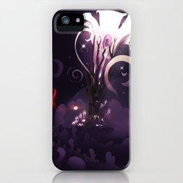 """""""Noctus"""" iPhone Case"""