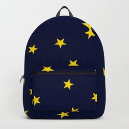 Starry Days, Starry Nights Backpack