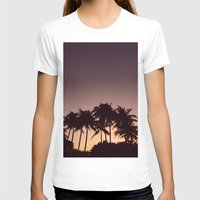 florida T-shirts featuring Florida by Whitney Retter