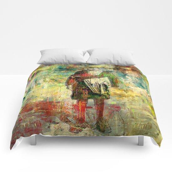 Newsboys Comforters