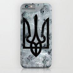 Ukraine's Falcon iPhone 6s Slim Case