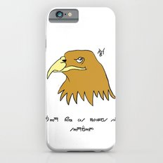 The Eagle and England Slim Case iPhone 6s