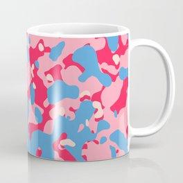 Abstract organic pattern 10 Coffee Mug