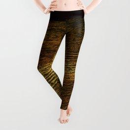 Wood DPGPA151014b-14 Leggings