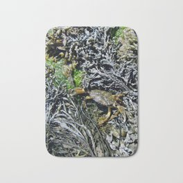 Soft Shell Crab Bath Mat