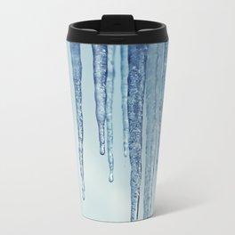 Icicles III Travel Mug