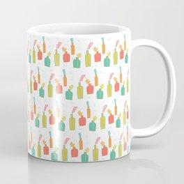 Sprigs in Bottles Coffee Mug