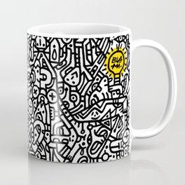 blamiWorld Coffee Mug