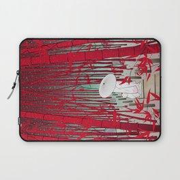Yuki- onna Laptop Sleeve