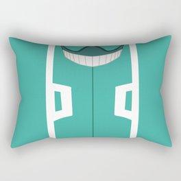 """Izuku """"Deku"""" Midoriya Rectangular Pillow"""