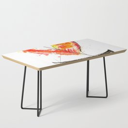 love boat Coffee Table