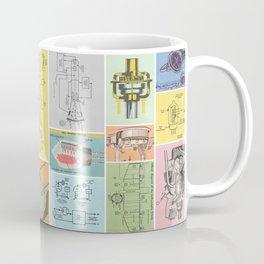 Magical Mechanics Coffee Mug