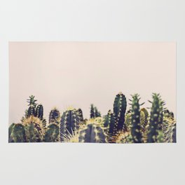 Cactus Party Rug