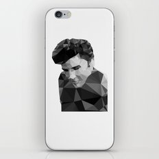 Elvis Presley - Digital Triangulation iPhone & iPod Skin