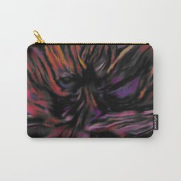 Lotus Night Carry-All Pouch