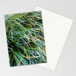 So much Green Stationery Cards