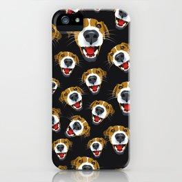 Harry iPhone Case