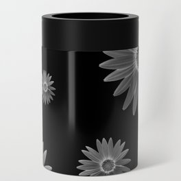 Monochrome Can Cooler