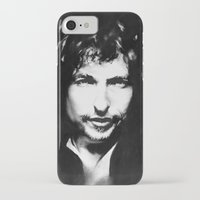 dylan iPhone & iPod Cases featuring Dylan by free4m