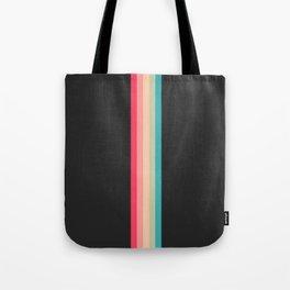 Retro Tikoloshe Tote Bag