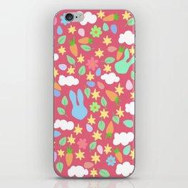 Easter #4 iPhone Skin
