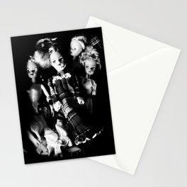 Thrift Shop Girls Stationery Cards