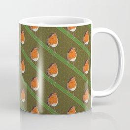 Robin bird Coffee Mug