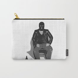 Crime Life Carry-All Pouch