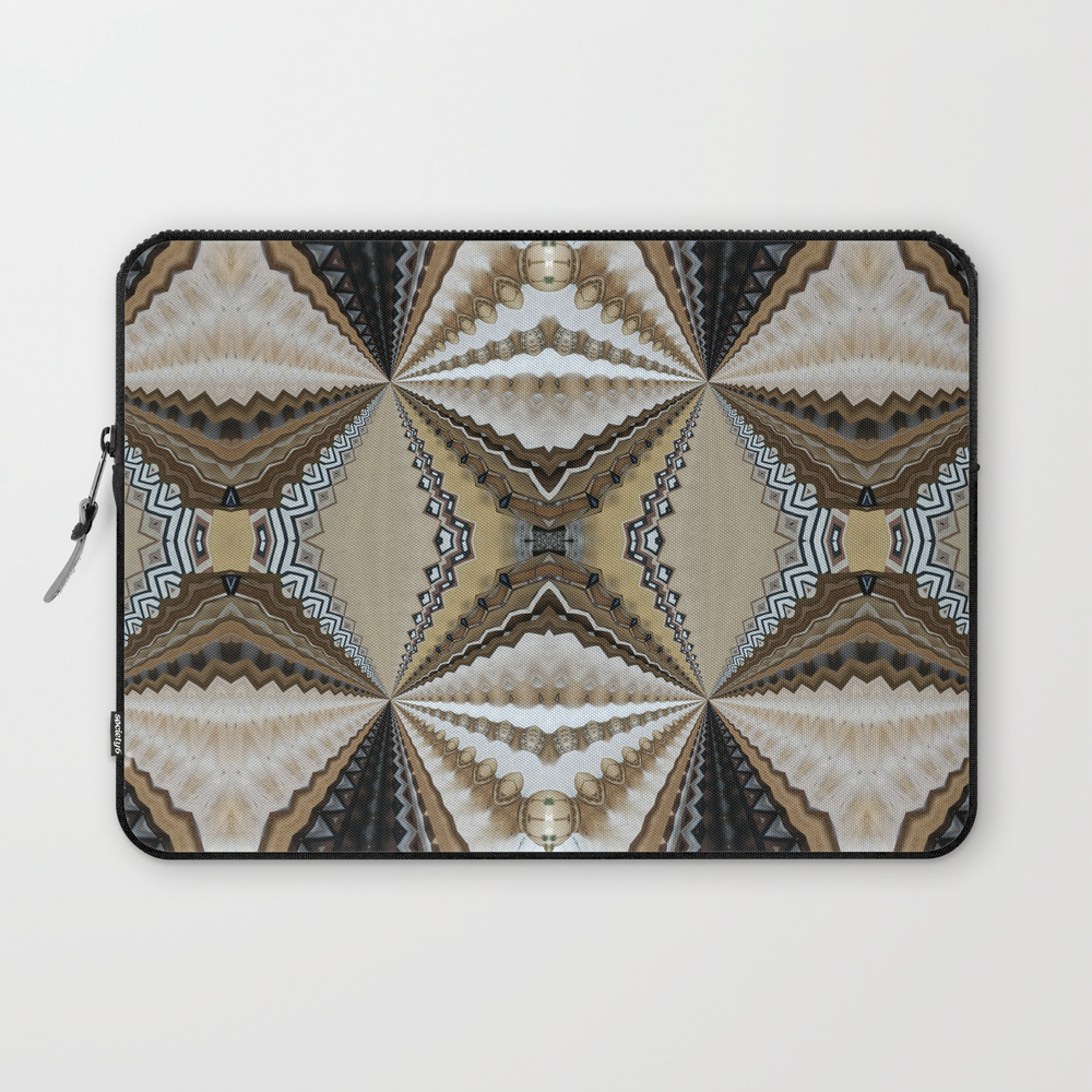 Colors Of The Earth Laptop Sleeve LSV7822897