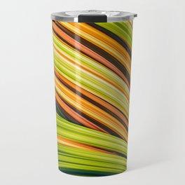 Melos. 3d Abstract Strands Travel Mug