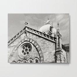 Emmanuel Church Metal Print