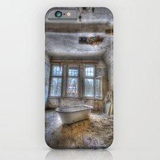 Lunatic bath Slim Case iPhone 6s