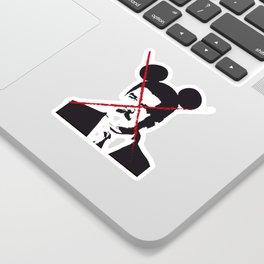 Nicolas Maduro Sticker