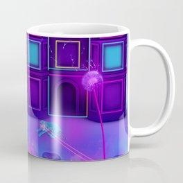 Living  In Fairy Tales Coffee Mug