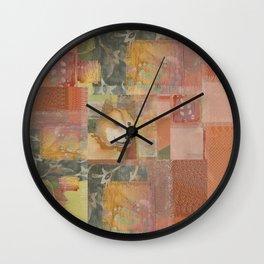 "The ""Little Brushwood"" Dog Wall Clock"