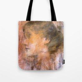 Dead girls: Virginia Woolf Tote Bag