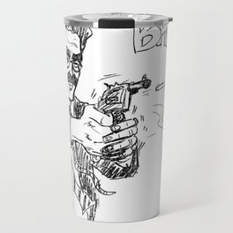 Groucho 2 Travel Mug