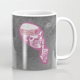 Dead Quiet Coffee Mug