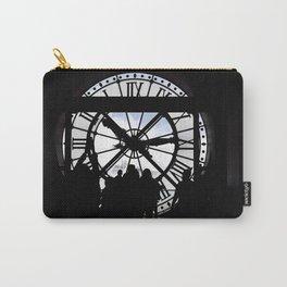 El reloj de Orsay Carry-All Pouch
