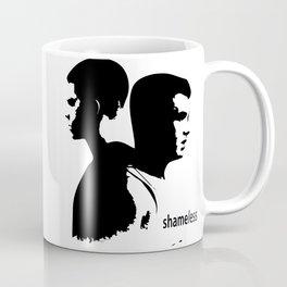 Shameless Ian Gallagher and Mickey Milkovich Coffee Mug