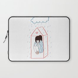 sweet home Laptop Sleeve