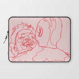 Meet Cute Laptop Sleeve