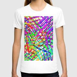 Psicodélico T-shirt